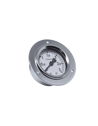 Faema E61 boiler manometer