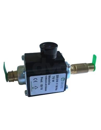 Fluid o tech vibratie pomp 70W 220/240V 1/8 1/8 70W 220/240V 50Hz