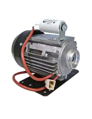 RPM clamp ring motor 220/240V 50/60Hz