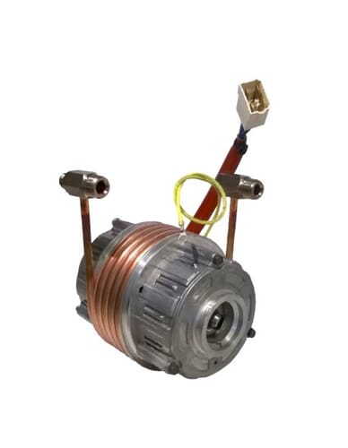 RPM clamp ring motor 260W 220/240V 50/60Hz