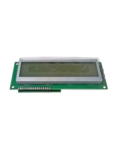 Astoria Gloria 16X2 lcd display SAE