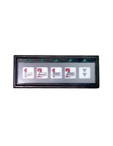 Gaggia touchpanel for dosing device 3DS
