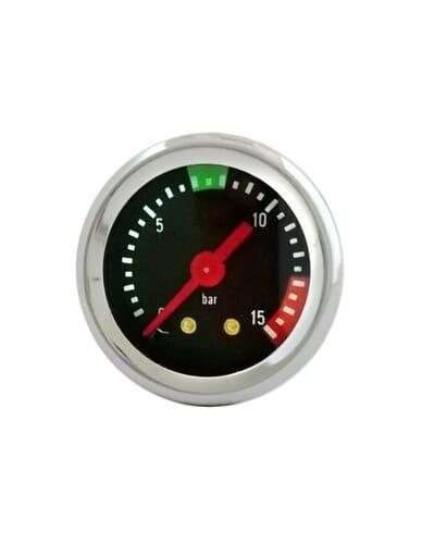 Gaggia ELE pump manometer 0 - 15
