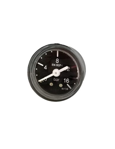 La Cimbali pump manometer 0 - 16 Bar