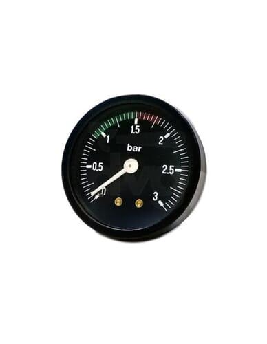 San Marco boiler manometer D.57 0-3 BAR