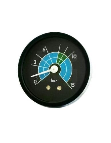 La Cimbali pump manometer 0 - 15 bar