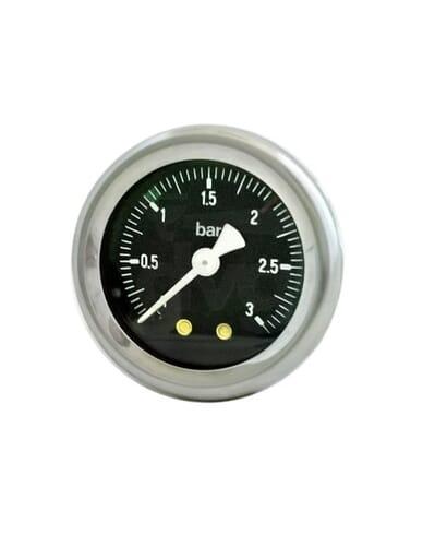 Astoria boiler manometer 0 - 3 Bar