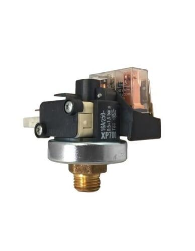 Pressure switch XP700 0.5 - 1.5 G1/4 230V