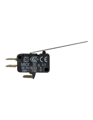Faema No Stop lever microswitch 10A 250V