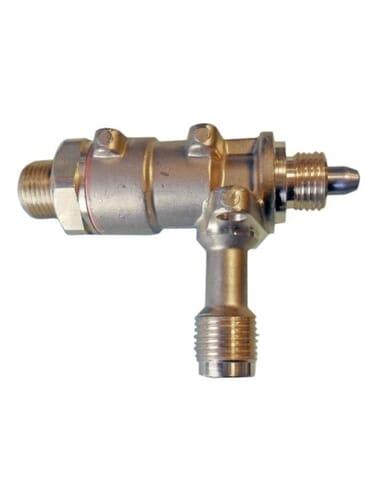 Conti stoom/water klep M16x1,5