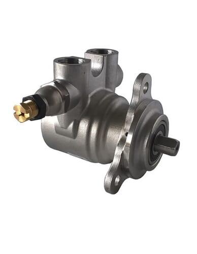 Fluid o tech Stainless steel flange pump 200 L/H