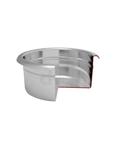 IMS La Spaziale 2 cup filter basket 14gr