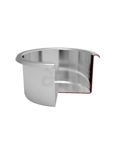 IMS La Spaziale 3 cup filter basket 18gr