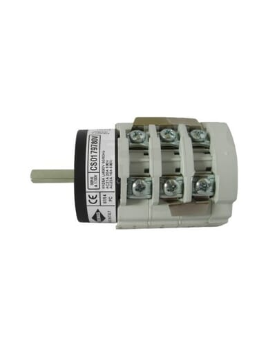 Brasilia main switch 20A 230V