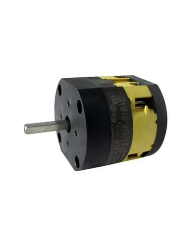 La Spaziale main switch 32A