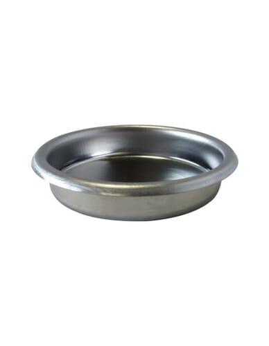 Blind filter stainless steel
