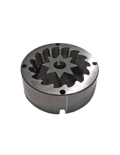 Faema / la cimbali Conical grinding blades 68mm right