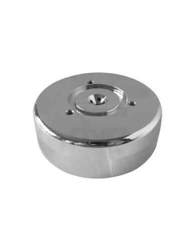 Bezzera chrome clamping ring