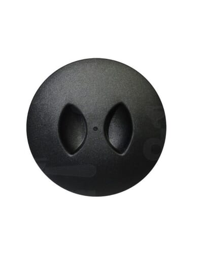 Hopper lid suitable for mazzer mini