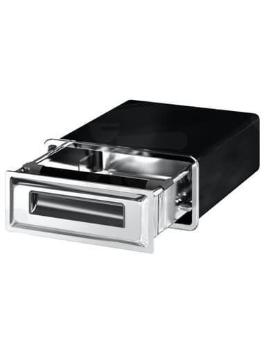 Ronda drawer knock box for coffee