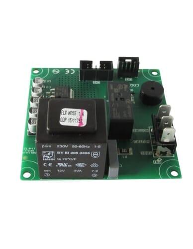 Fiorenzato F4 nano electronic board