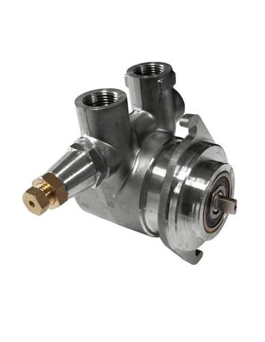 Neuert Flange pump Stainless steel 150 L /H