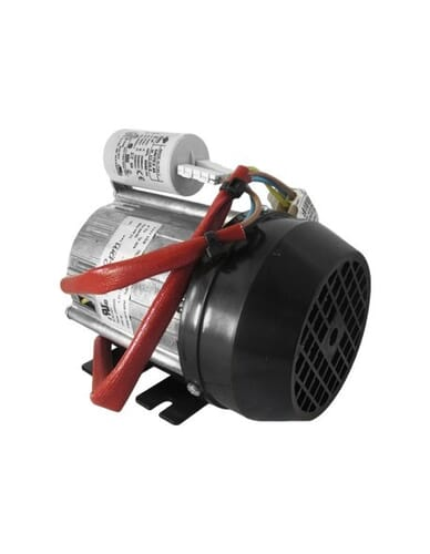 RPM clamp ring motor 230V CE/UL Rancilio