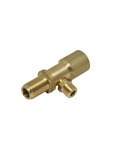 Faema E61 non return valve body