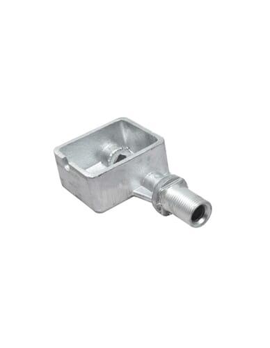 Faema aluminium abfluss schale