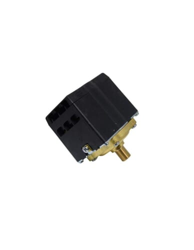 Sirai pressure switch single phase P203/T01 20A