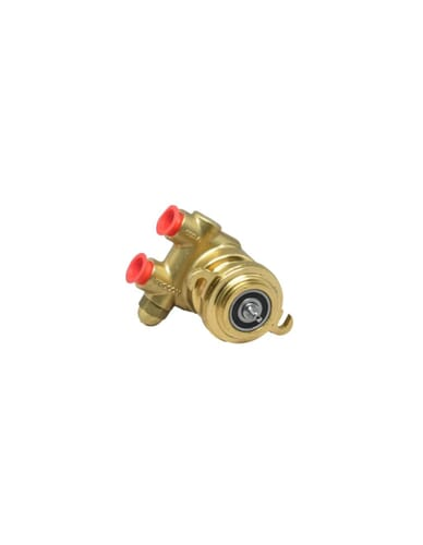 Procon Flange pump 180 L/H 2 holes with small shaft