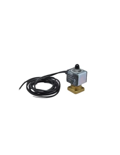 Parker 3 way solenoid valve 110V 50/60Hz with cable